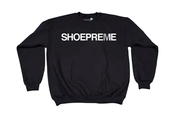 Image of Shoepreme Cement IV Crewneck