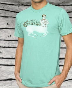 Image of Gentleman Centaur Illustration Tee