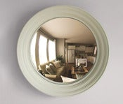 Image of Dorian Convex Mirror