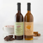 Image of Sea Salt Caramel & Bittersweet Chocolate