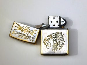 Image of Antikillers Lighter