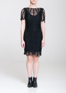 Image of Erin Crochet Dress