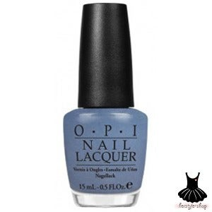Image of OPI Nail Polish Holland Collection Spring Summer 2012 H57 I Don't Give a Rotterdam