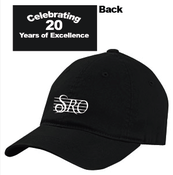 Image of SRO Flexfit Hat