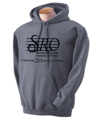 Image of SRO Hoodie