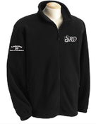 Image of SRO Men's &amp; Women's Fleece Jacket