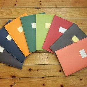 Image of Paperways large notebook