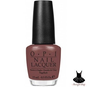 Image of OPI Nail Polish Holland Collection Spring Summer 2012 H64 Wooden Shoe Like to Know