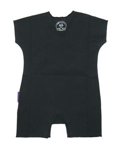 Image of Spiral Licorice Minimal Onesie
