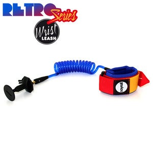 Image of Wrist Leashes - Retro Series LTD