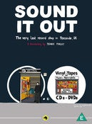 Image of SOUND IT OUT DVD - Dogwoof edition