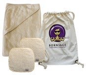 Image of Zhi Towel Set