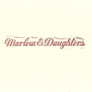 Marlow and Daughters Gift Certificate