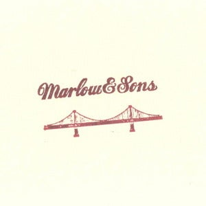 Marlow and Sons Gift Certificate