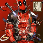 Image of deadpool: get rich or die tryin'