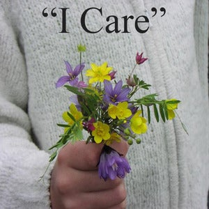 "Image of 15 Ways To Say ""I Care"""