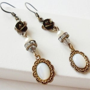 Image of True Romance Earrings
