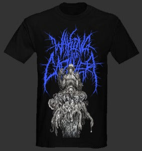 Image of Waking The Cadaver &quot;Bodystack&quot; T shirt