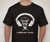 Image of DubAtomic Music T-Shirt