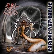 Image of ANAL GRIND Chronic Pornoholic CD 