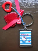 Image of 11/012: Hello Kitty Parisienne Accessories