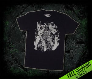 Image of REAPER T - NeverWake/American Hooligan - *PREMIUM QUALITY*