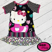 Image of **SOLD OUT** Hello Kitty Dress – Size 5/6