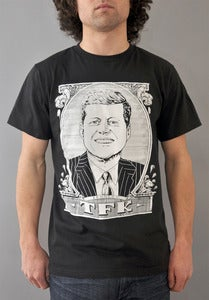 Image of TFK JFK