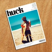Image of HUCK magazine issue #31