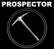 Image of Prospector - Between 0 &amp; 1 (digital download)