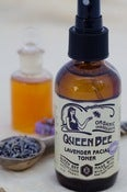 Image of Lavender Facial Toner 4oz.