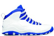 Image of Air Jordan Retro 10 - Old Royal 2012