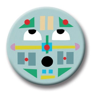 Image of Juggler Badge