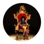 Image of MJ RESPECT THE THRONE
