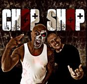 Image of Chop Shop - Welcome 2 The Chop Shop