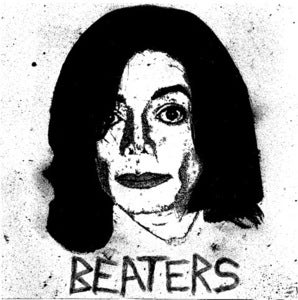 Image of Beaters--&quot;Fishage&quot; LIMITED RED 7&quot;
