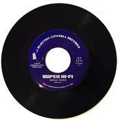Image of Super Hi Fi (EC019) 7&quot; 45rpm