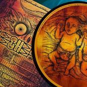 Image of Cursive - I Am Gemini 12&quot; vinyl picture disc