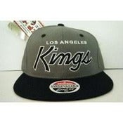 Image of LOS ANGELES KINGS ZEPHYR SNAPBACK