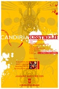 Image of Candiria Kiss the Lie Poster