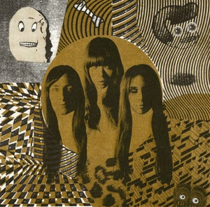 Image of IBB018- Novella EP 2nd Press *Lilac Vinyl*