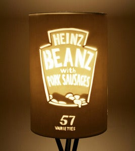 Image of Shelf Life Shade- Beanz