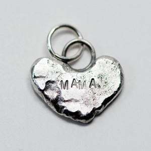 Image of The Heart Charm