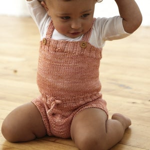 Image of Pine Tree Playsuit