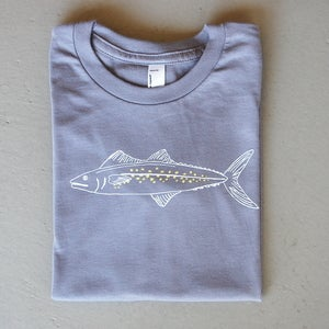 Image of Spanish Mackerel Children's Tee
