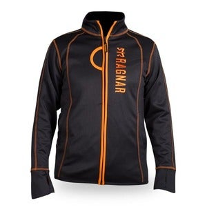 Image of Men&amp;#x27;s Ragnar Fitted Performance Jacket-Orange