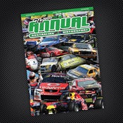 Image of The Speedcafe.com Annual 2011