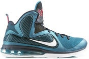 "Image of Nike LeBron 9 ""SWINGMAN"""