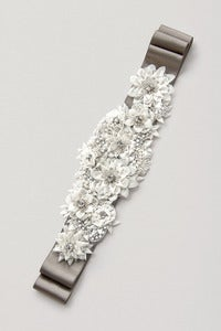 Image of LAYLA Lux Collection Sash - SS12 306