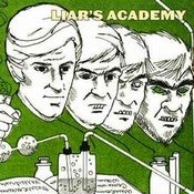 "Image of LIAR'S ACADEMY - ""Run For Cover"" 7"" (Import)"